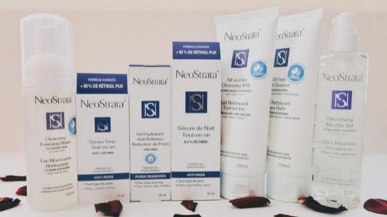 NeoStrata Cleansers Review