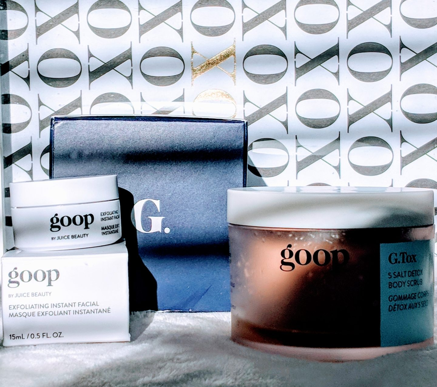 goop beauty products